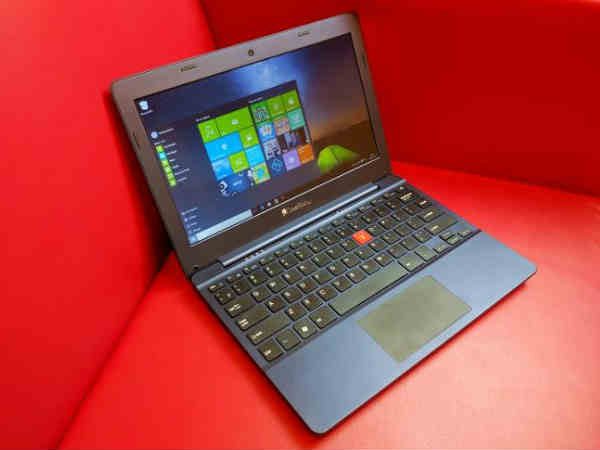 iBall Excelance CompBook