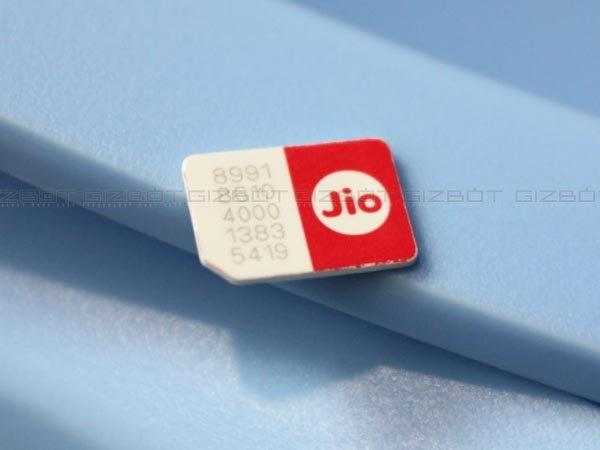 రిలయన్స్ Jio SIMలో సమస్యలు, వాటికి పరిష్కరాలు..?