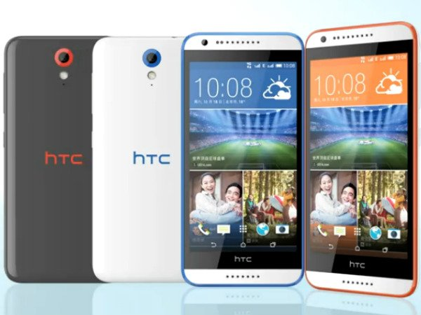 HTC Desire 526G Plus (Glossy Black, 16GB)  (తగ్గింపు రూ. 4,711)