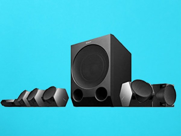 Sony HT-IV300//M E12 Home Theater System