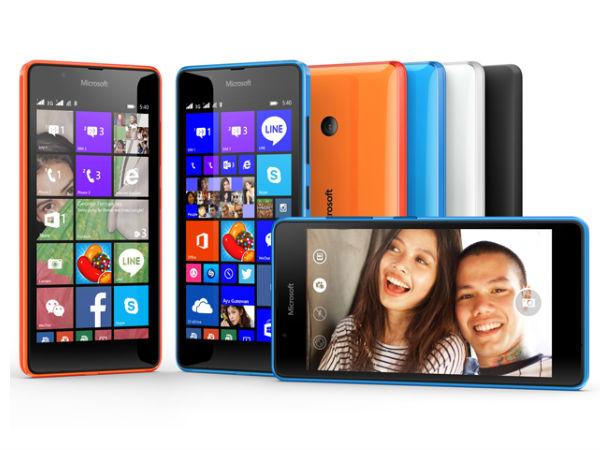 Lumia ఫోన్లకు మైక్రోసాప్ట్ గుడ్ బై, ఒకటి కొంటే మరొకటి ఫ్రీ