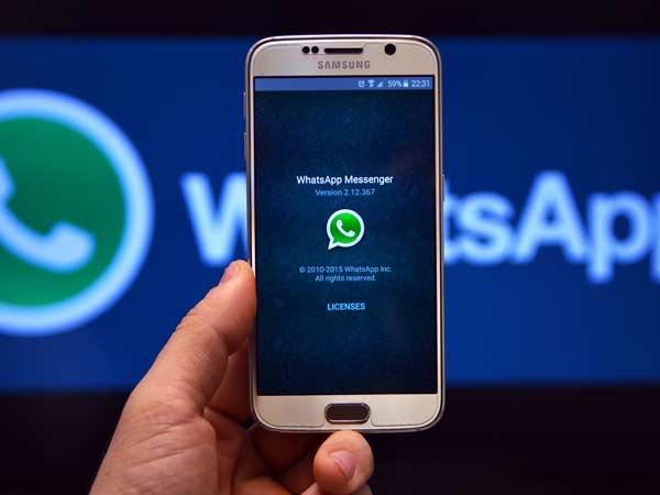 WhatsAppలో 16 ఎంబి కంటే పెద్ద సైజు వీడియోలను షేర్ చేయటం ఎలా..?