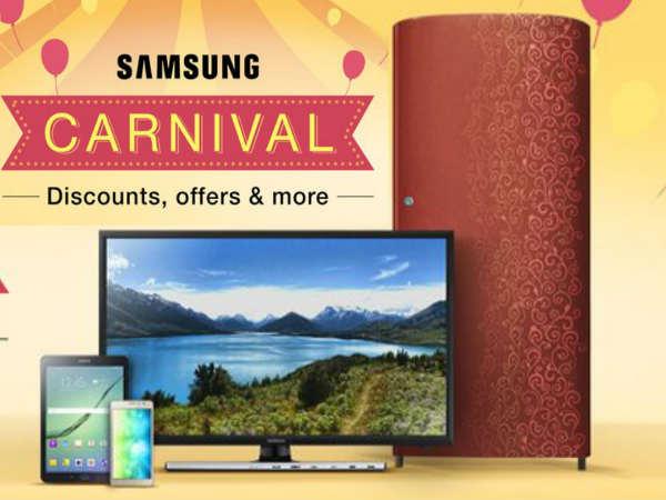 సంచలనం రేపుతోన్న Amazon Samsung స్పెషల్ ఆఫర్స్