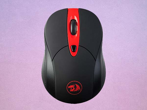 Redragon M613 2.4GHz Wireless Mouse