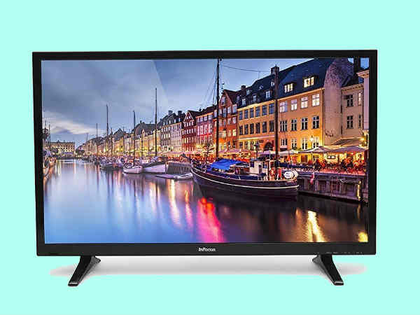 InFocus 81 cm (32 inches) II-32EA800 HD Ready LED Television