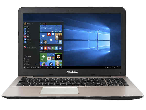Asus A555LF-XX410T 15.6-inch Laptop