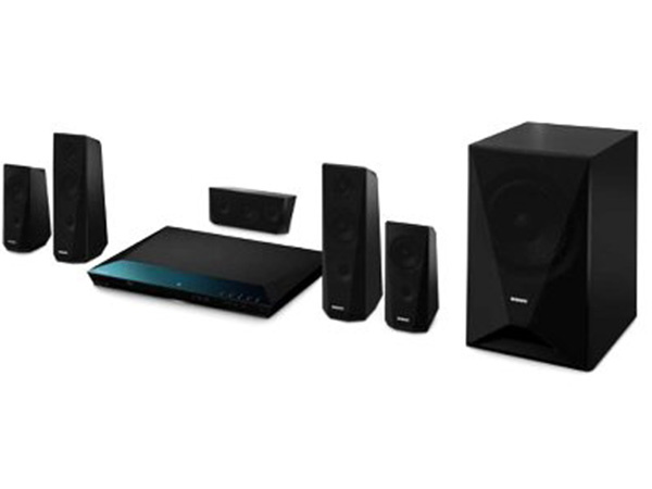 Sony HT-RT3 Sound Bar type Home Theatre System