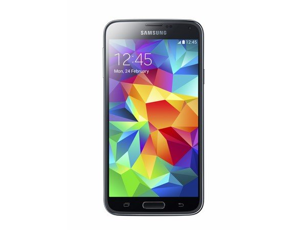 Refurbished Samsung Galaxy S5 G900FGold (Copper Gold, 16GB)