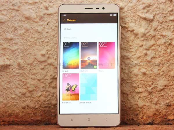 18 రోజుల్లో 10 లక్షల ఫోన్లు అమ్మిన  Xiaomi