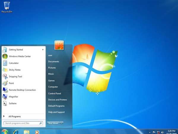 'Windows 7'కు ముగింపు పలికిన మైక్రోసాఫ్ట్