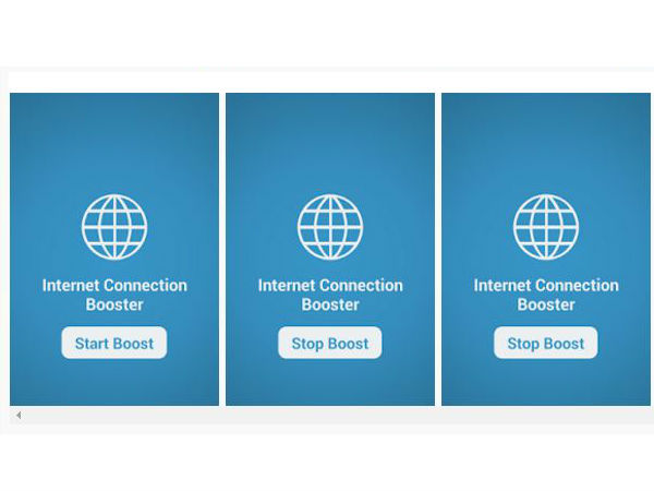 #3 Free Internet Speed Booster