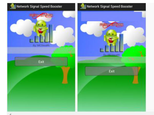 #7 Network Signal Speed Booster