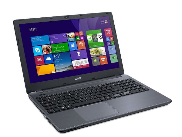Acer Aspire E5-571 Notebook