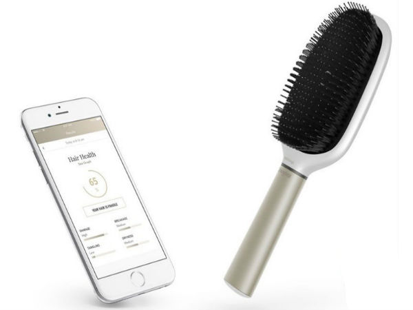 Kerastase Smart Hairbrush