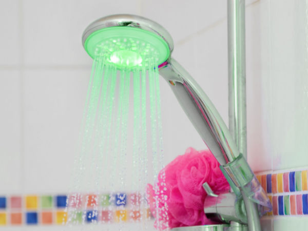 Hydrao Smart Showerhead