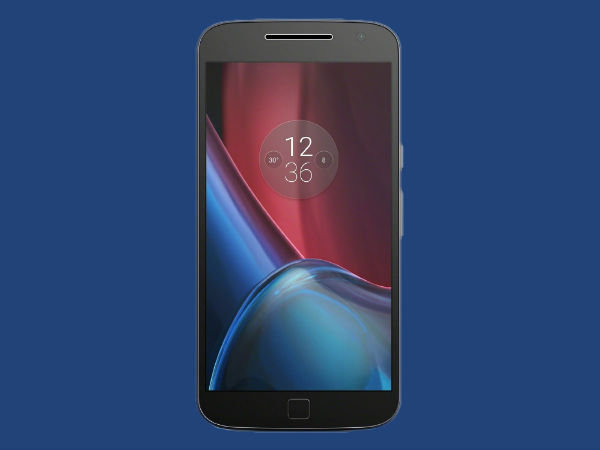 Motorola Moto G Plus, 4th Gen
