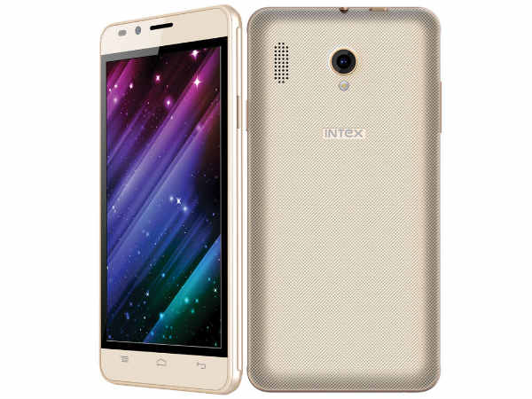 Intex Cloud Style 4G