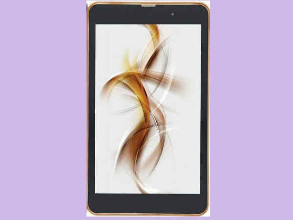 iBall Slide Nimble 4GF Tablet