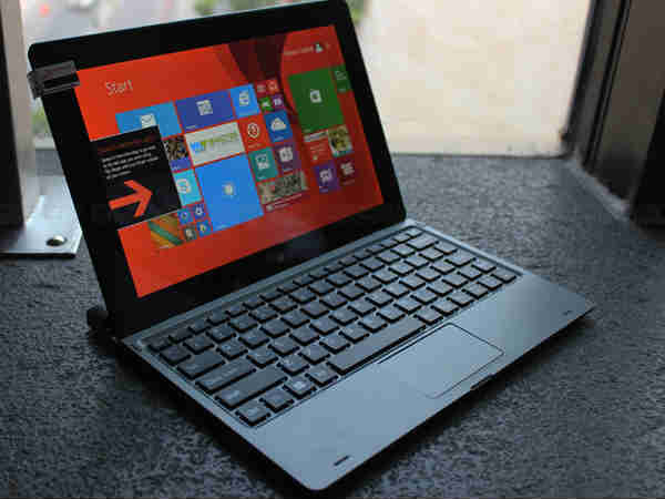 Micromax Canvas LT666 LapTab