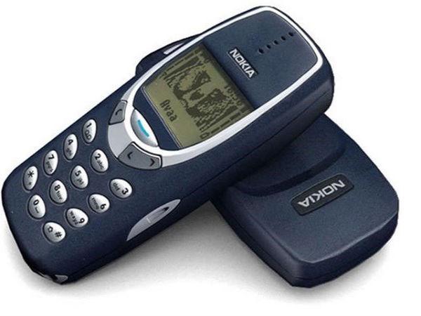 స్మార్ట్ఫోన్ కంటే నోకియా 3310 ఎందుకుని బెస్ట్..?