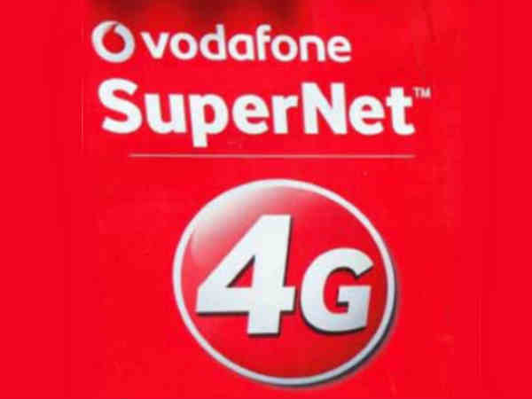 Vodafone స్పెషల్ 4జీ ఆఫర్‌, ఏంటో తెలుసా..?