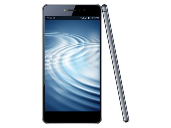Reliance JIO LYF Water 11