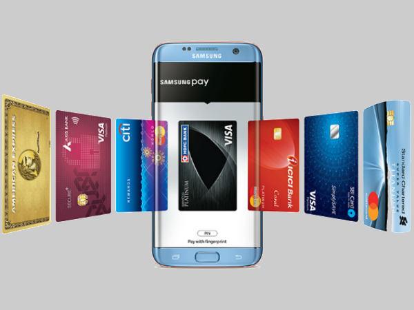భారత్లో Samsung Pay, ఎలా వాడాలి..?