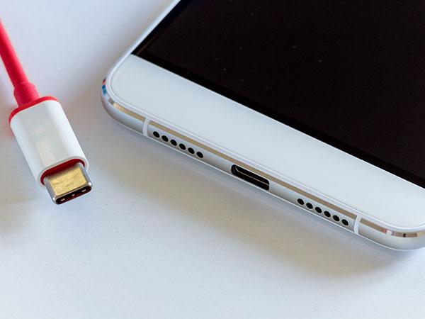 USB Type-C గురించి 5 ఆసక్తికర విషయాలు