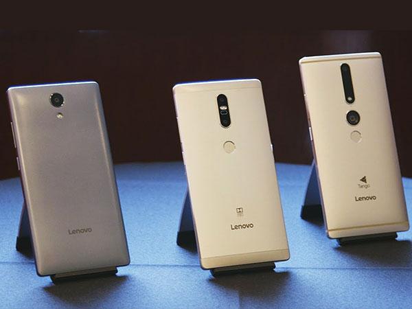 ఫ్లిప్కార్ట్లో ప్రారంభమైన Lenovo Days సేల్