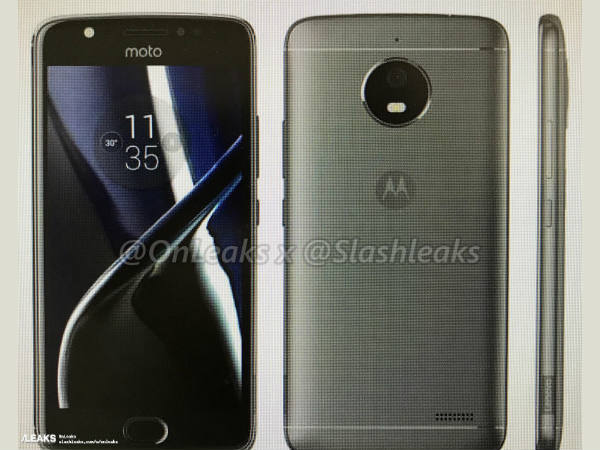 Moto Z2 Play, Moto Z2 Force