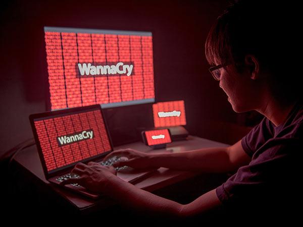ముంచుకొస్తున్న మరో Ransomware
