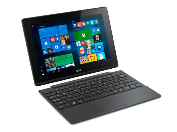 Acer Switch 10E SW3-016