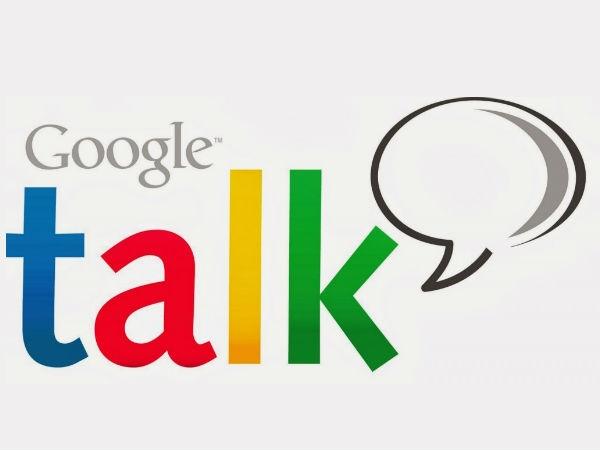 Google Talk శకం ముగిసింది