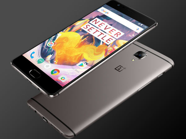 OnePlus 3T పై బంపరాఫర్