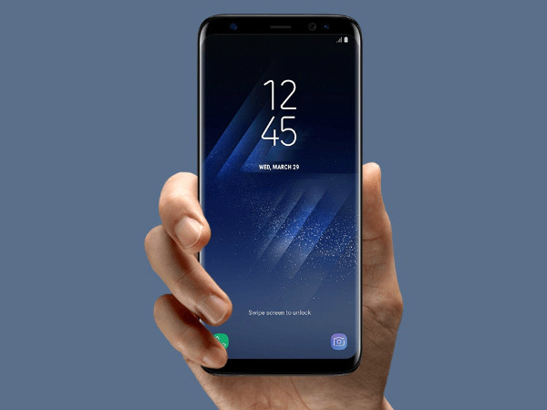 Samsung Galaxy S8 Plus 6GB
