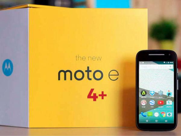 జూలై 12న Moto E4 Plus, రూ.10,000 ఫోన్లో ప్రత్యేకతలెన్నో?
