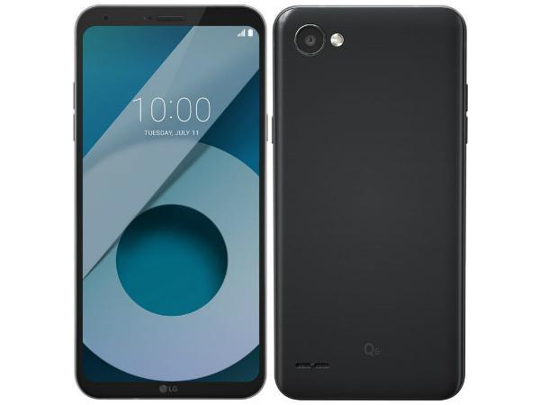 LG Q6.. బడ్జెట్ ధరలో బెస్ట్ స్మార్ట్ఫోన్