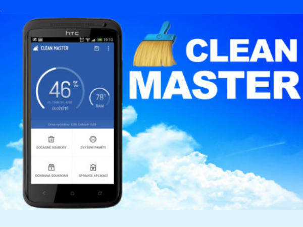 Clean Master (Free)