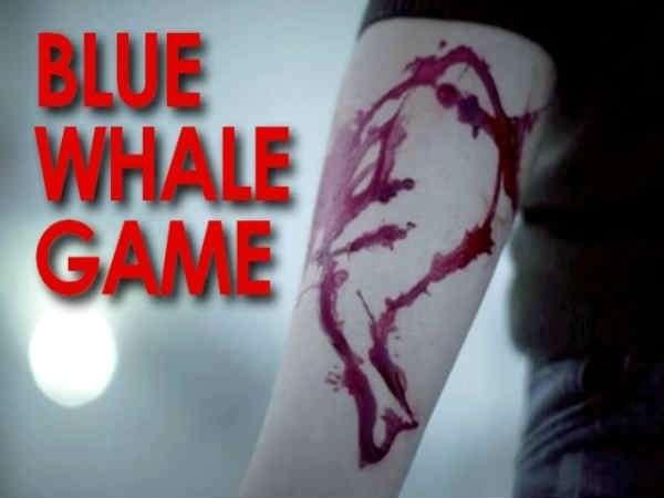 ఉసురు తీస్తోన్న Blue Whale ఛాలెంజ్, ఇండియాలో మరొకరు ఆత్మహత్య