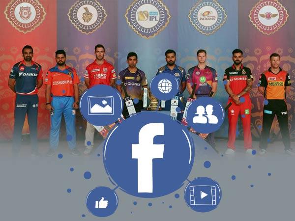 ఐపీఎల్ వేలంలో Facebookకు ఎదురుదెబ్బ!