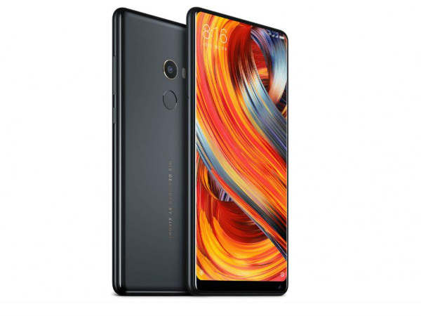 Xiaomi Mi Mix 2 (EMIs from Rs 3,667/month)