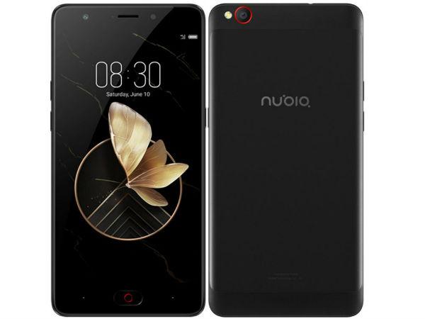 రూ.8,999కే Nubia M2 Play