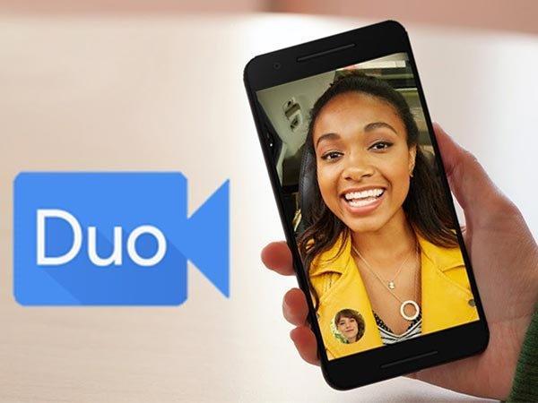 Google Duoతో  వీడియో కాల్స్ మరింత సులువు