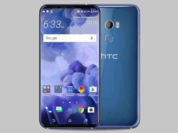 నవంబర్ 2న HTC U11 Life విడుదల !