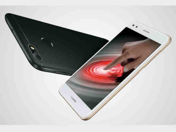 రూ. 13,600 ధరలో  Huawei Y6 Pro స్మార్ట్ఫోన్