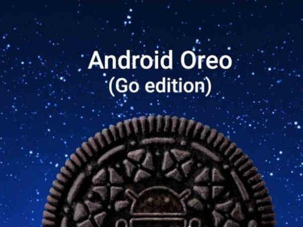 Android Oreo Go Edition గురించి పూర్తి వివరాలు తెలుసుకోండి