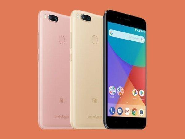 Xiaomi Mi A1పై రెండు వేలు తగ్గింపు, ఆఫర్ రెండు రోజులే !