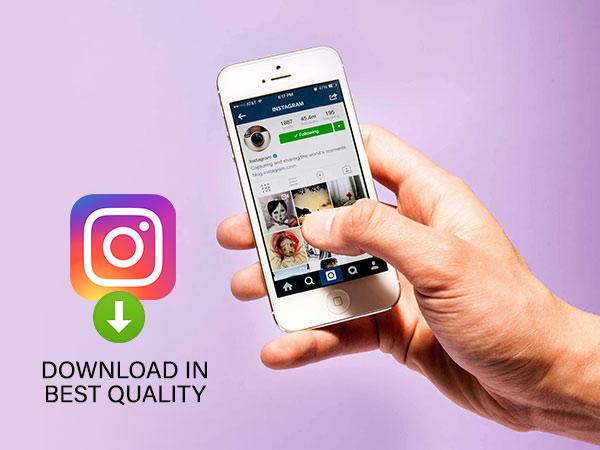 Instagram ప్రొఫైల్ ఫోటోలను ఫుల్ రిసల్యూషన్తో డౌన్లోడ్ చేసుకోవటం ఎలా?
