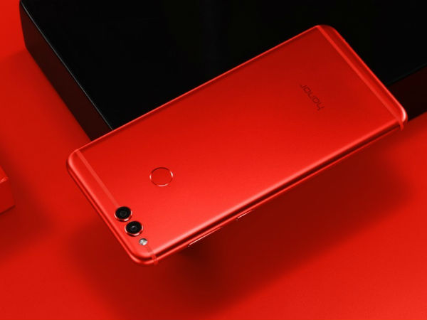 Image result for honor 7x red color limited edition