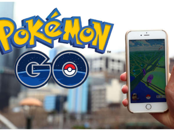 ఐఫోన్లలో నిలిచిపోనున్న Pokemon Go